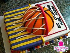 Bar Mitzvah Cakes Philadelphia Evantine Design Sports Theme