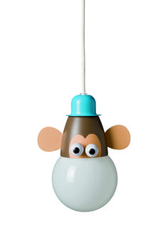 Super fun animal lamps for kids room #kidsroom #lightingideas #kidsbedroomideas Find more inspirations at www.circu.net