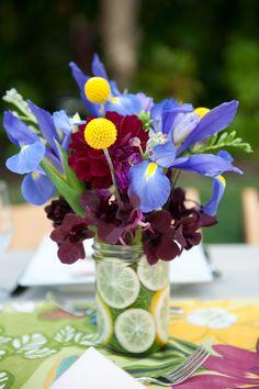 Wedding Flower Arrangement!