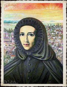 Jesús el Tesoro Escondido: Teresa Eustoquio, Santa Monja, 27 de octubre