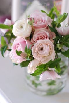 These flowers are so sweet but so are you :)               ♥ ♥ Aline