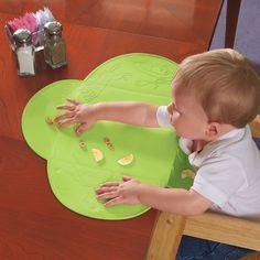 Summer Infant Tiny Diner Placemat - Green-Babies R Us Babies R Us, Baby Kids, Tiny Diner, Baby Eating, Baby Must Haves, Baby Registry, Summer Baby, Baby Gear, Parenting Hacks