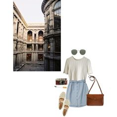 wandering - Polyvore