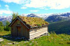 Nesstolen, Haukedalen, Sogn og Fjordane
