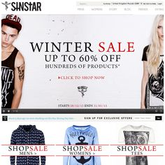 Shopify Themes and Custom Shopify ecommerce website design #ecommercewebsite by http://www.techidea.co.nz/blog/