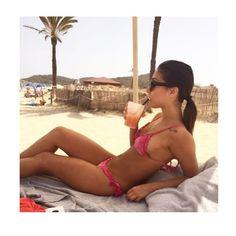 #SimonaGuatieri Simona Guatieri: ~JUICE~  #beachhouse#ibiza#summer2015#me#sg#islabonita