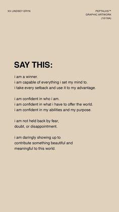 Motivacional Quotes, Mood Quotes, Wisdom Quotes, True Quotes, Doubt Quotes, Quotes About Fear, Quotes About Mindset, Quotes About Growing, Good Quotes About Life