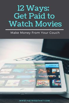 13 Ways You Can Get Paid to Watch Movies in 2020 - ivetriedthat Movie Previews, Blockbuster Movies, Poll Questions, Make Quick Money, Take Surveys, Best For Last, Celebration Gif, Watch Ad, Looking For People