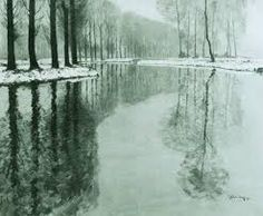Victor Mclindon winter