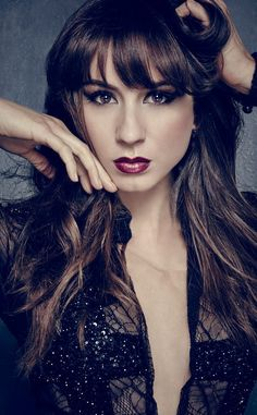 Spencer (Troian Bellisario) from Pretty Little Liars' Sexy New Look and…