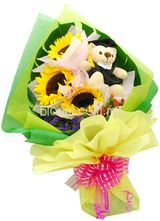 Graduation Bouquet 11