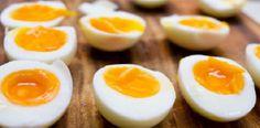 Schudnite 5 kíl behom jedného týždňa s touto šialenou vajíčkovou diétou!