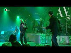 Tom Jones - Stoned In Love (AVO SESSION 2009)