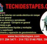 PLOMEROS EN PAIPA BOYACA 3147535146 TECNIDESTAPES ,LOS MEJORES PLOMEROS DE TODA BOYACA 299