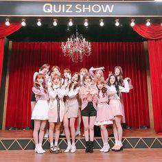 "IZ*ONE NEWS: Appearances on ""Comedy Big League"", XtvN's ""Heol Quiz"", ""La Vie en Rose"" MV surpasses 13 million views on YouTube - Neo-Tokyo 2099"