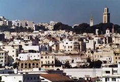 Tangier, Moracco