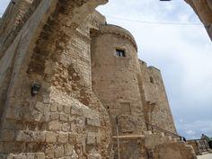 """""""Castello di Carlo V"""", Monopoli Puglia Italia (Luglio)"""