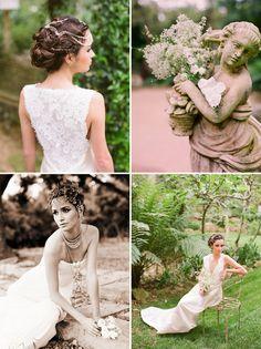 Boho Bridal Fashion | Green Wedding Shoes Wedding Blog | Wedding Trends for Stylish + Creative Brides
