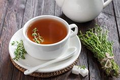 Herbal Tea List, Wanting A - Homeopathic Remedies List on Health Remedies Tips 7817 Homeopathic Remedies List, Herbal Remedies, Health Remedies, Best Herbal Tea, Best Tea, Herbal Teas, Thyme Tea, Fresh Thyme, Fresh Herbs