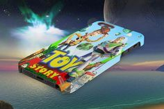 Toy Story 3D Cases for iPhone 4/4S,iPhone 5/5S/5C,Samsung S2/S3/S4 from MANTHEGUN