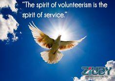 #Ziuby #Quotes #Spirit #Service http://www.ziuby.com/
