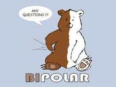 Bipolar, Scooby Doo, Fictional Characters, Fantasy Characters, Bipolar Disorder