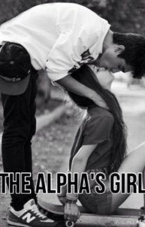 The Alpha's Girl by hardcvre_flvwr