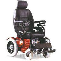 Karma Healthcare Disco Hi-Performance Powered Wheelchair