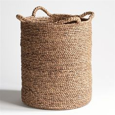 panier linge sale 41,30€ la redoute am.pm