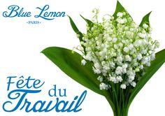 C'est la Fête du Travail ! Profitez bien de votre journée de #repos ! #fêtedutravail #férié