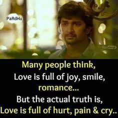 50 Love Failure Status For Whatsapp To Show Them It Hurts F