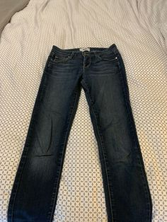 026a95adb32 paige verdugo ultra skinny jeans Size 26  fashion  clothing  shoes   accessories