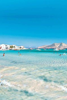 Koufonisia, Cyclades, Greece An amazing destination for holidays!
