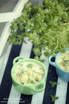 Zupa jogurtowa z cukinią Diet Recipes, Cake Recipes, Food Cakes, 20 Min, Paella, Guacamole, Ethnic Recipes, Diet, Cakes
