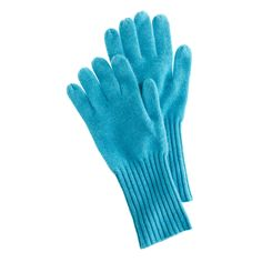2014 Gift Guide | For Mom. Super soft cashmere gloves.