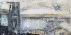 PETRA LORCH | ABSTRAKTE MALEREI | www.lorch-art.de Komposition – 9.091 | 140×70 | Mischtechnik auf Leinwand Petra Lorch | Freischafende Künstlerin | mail@lorch-art.de