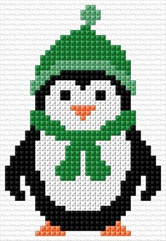 Most recent Absolutely Free Cross Stitch patterns Strategies Cross-stitch is an easy variety of needlework, well matched towards the cloth open to stitchers toda Cross Stitch Christmas Cards, Xmas Cross Stitch, Cross Stitch Cards, Simple Cross Stitch, Cross Stitch Animals, Modern Cross Stitch, Cross Stitch Designs, Cross Stitching, Cross Stitch Embroidery