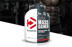 Dymatize Super Mass Powder Best Mass Gainer, Skinny Guys, Weight Gain, Protein, Powder, Good Things, Face Powder