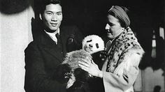BBC World Service - Witness, The First Panda in America