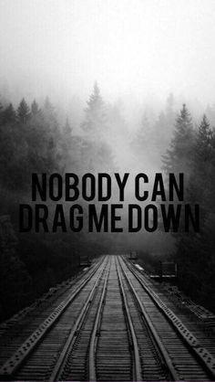 Nobody, nobody!