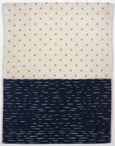 Louise Bourgeois, Textiles