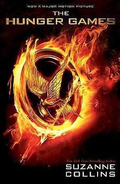 The Hunger Games: The Hunger Games Bk. 1 by Suzanne Collins Paperback, Movie Tie-In) for sale online Suzanne Collins, Josh Hutcherson, Katniss Everdeen, Liam Hemsworth, Jennifer Lawrence, The Hunger, Monster Falls, Tribute Von Panem, President Snow