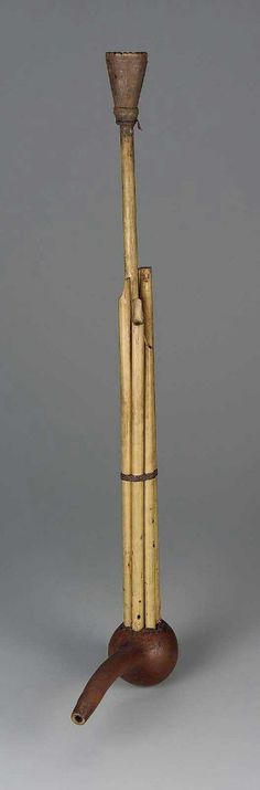 Mouth organ (keledi)  , 19th century. Indonesia -1