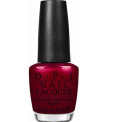 All i want for Christmas is ( opi ) 35 lei