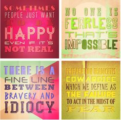 divergent quotes more divergent series divergent quotes books movie ...