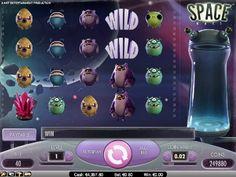 Nájdite kryštál plný moci a výhier! Kozmická grafika, animácie a hudobné melódie v tomto výhernom hracom automate. http://www.slovenske-casino.com/online-kasino-hry/vyherne-hracie-automaty-space-wars  #Slovenskecasino #VyherneAutomaty #Jackpot #Vyhra #SpaceWars
