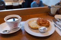 Kurumed Coffee クルミドコーヒー