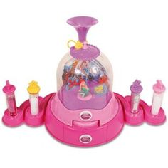 Buy Disney Princess Snow Globe Maker at Argos.co.uk - Your Online Shop for Arts, crafts and creative toys.