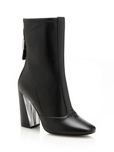 5ab84cffa1531 ELEXUS LOW LEATHER BOOT Guess Shoes, Fall Shoes, Leather Boots, Fall Winter,