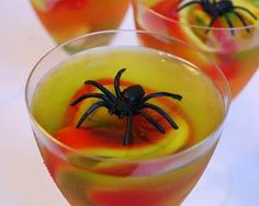 spooky halloween jelly by priddybooks.com
